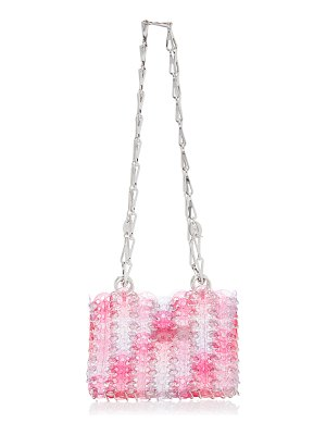 Paco Rabanne chainmail shoulder bag