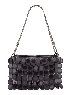 Paco Rabanne Icon Sparkle Shoulder Bag