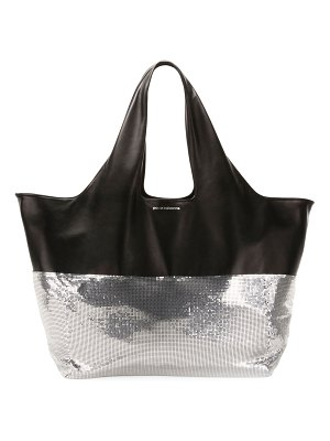 Paco Rabanne Market Shopper Tote Bag