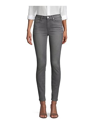 Paige Jeans hoxton high-rise ultra skinny jeans