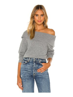 PAIGE izabella sweater