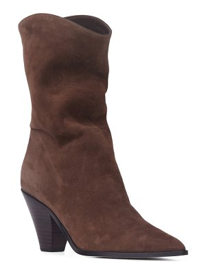 PAIGE landyn pointed toe bootie