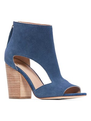 PAIGE marea cutout shield sandal