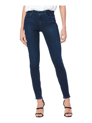 PAIGE transcend vintage hoxton high waist ultra skinny jeans