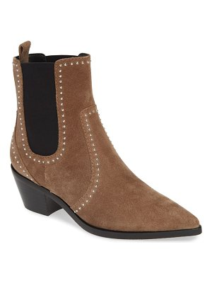 PAIGE willa studded chelsea boot