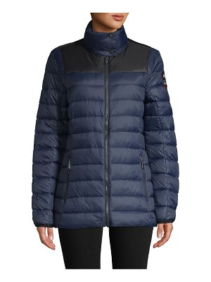 Pajar Canada Hanna Packable Down Puffer Jacket