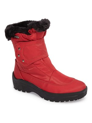 PAJAR shoes moscou snow boot