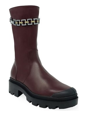 Palladium pallabase catena boot
