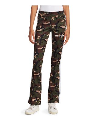 Palm Angels classic camo track pants