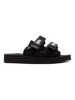 Palm Angels Suicoke Edition Slider Sandals