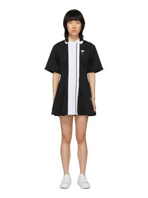 Palm Angels tennis track dress