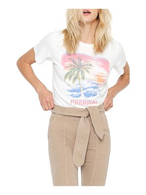 Pam & Gela paradise concert graphic tee