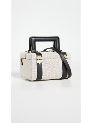 Paravel valise handbag