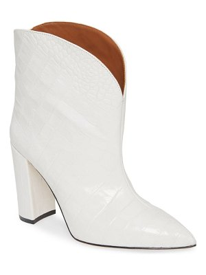 Paris Texas ankle bootie