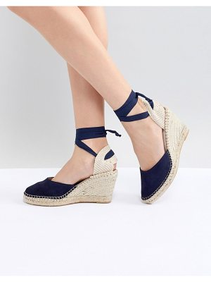 Park Lane Espadrille Wedges