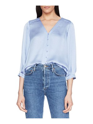 Parker beverly silk blouse