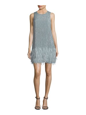 Parker Black allegra sequin dress