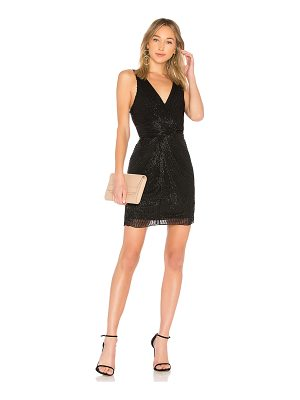 Parker Black Morgan Dress