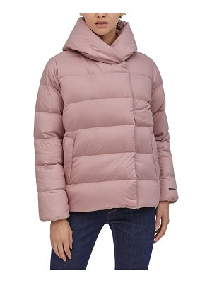 Patagonia arctic willow 700 fill power down puffer jacket