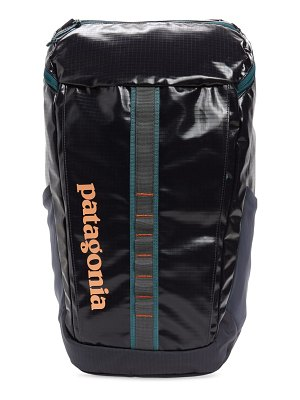 Patagonia black hole 25l backpack