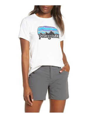 Patagonia capilene daily graphic tee