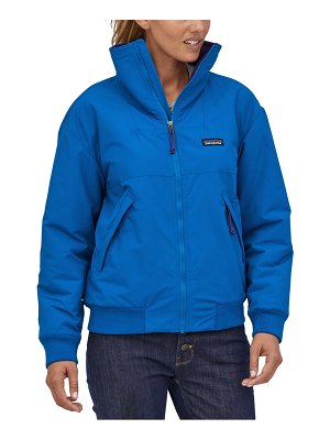 Patagonia synch water resistant jacket