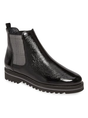 Paul Green balboa chelsea boot
