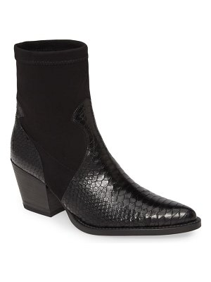 Paul Green cameron stretch shaft bootie
