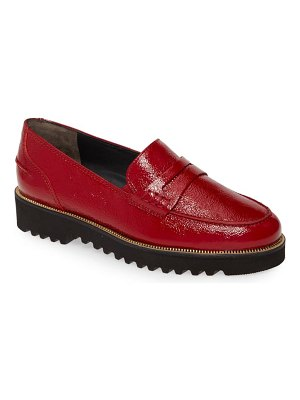 Paul Green camm loafer