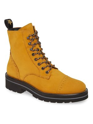 Paul Green ceylo combat boot