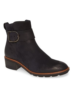 Paul Green cimarron bootie