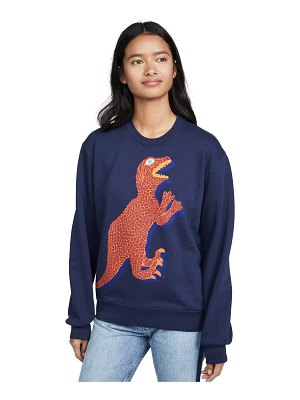 Paul Smith dino sweatshirt