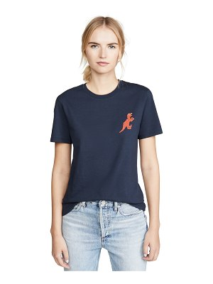 Paul Smith small dino tee