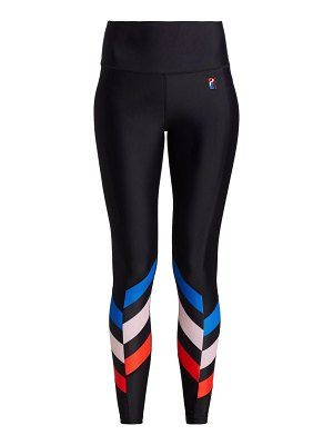 P.E NATION calling all nations boost leggings