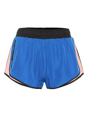 P.E NATION Sprint Vision shorts