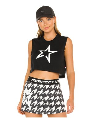 Perfect Moment crop tank