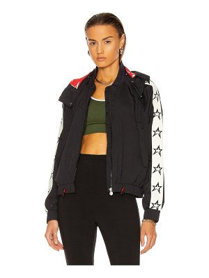Perfect Moment star track jacket