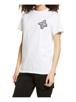 Petals and Peacocks positivity plus graphic tee