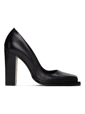 Peter Do square toe classic pumps