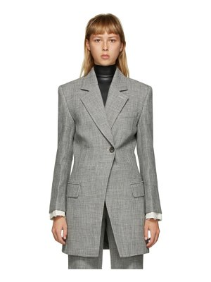 Peter Do ssense exclusive  fitted blazer