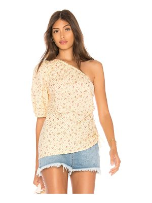 Petersyn Abigail Top