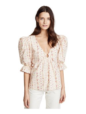 Petersyn alexis blouse