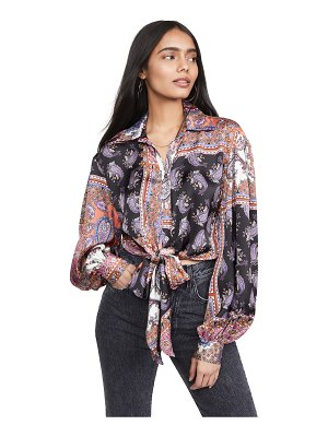 Petersyn antonia blouse