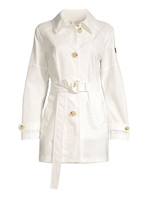 Peuterey anartria technical trench coat