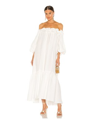 Piece of White kalina dress