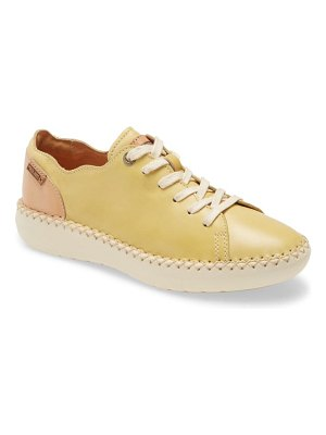 PIKOLINOS mesina low top sneaker