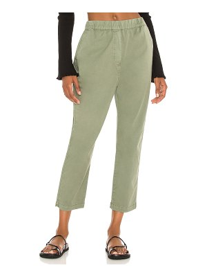 Pistola lainey drop crotch pull on pant
