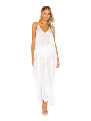 Pitusa grecian dress