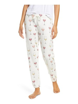 PJ Salvage evening forecast lounge pants