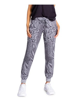 PJ Salvage patch perfect lounge joggers